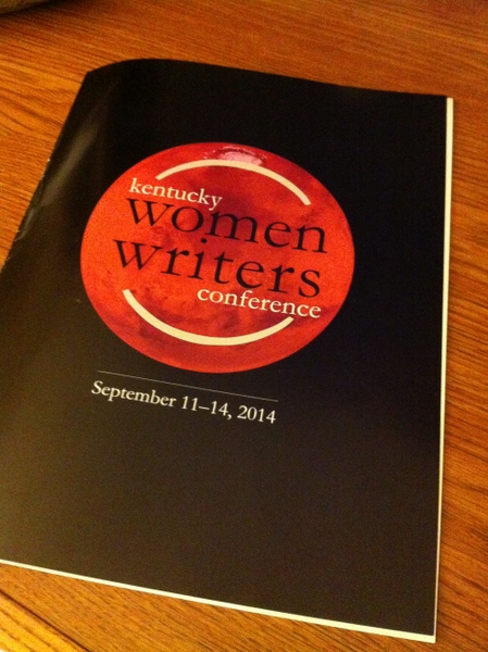 2014 Ky Women Writers Conference
